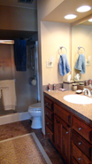 Apartment 1 - Master Bath